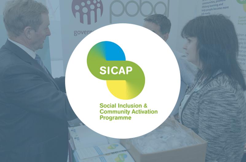 Social Inclusion Community Activation Programme
